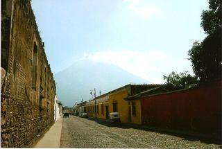 GUATEMALA 3