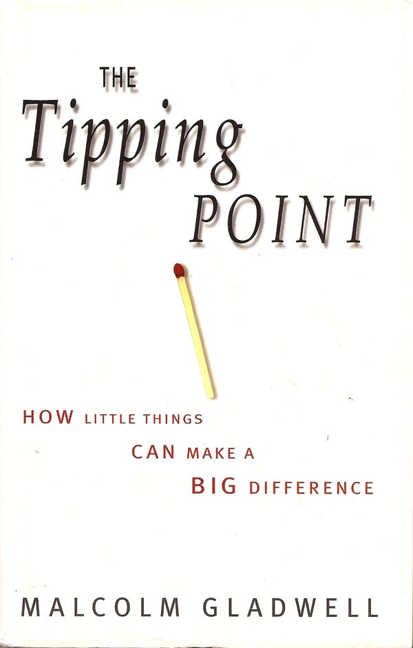 podcast the tipping point malcolm gladwell greatest hits